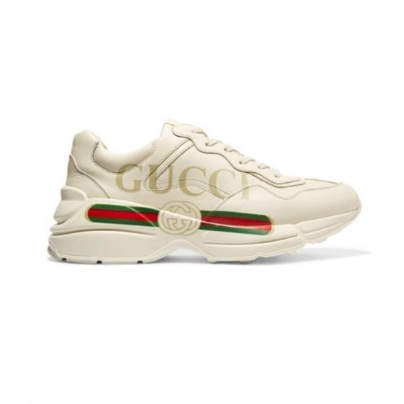 Giày Sneaker Gucci Siêu Cấp