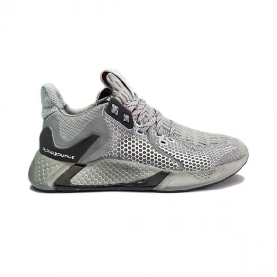 Giày thể thao Alpha Bounce 2020 Màu Xám