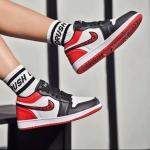 Sneaker Jordan Air 1 Low Red