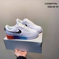 Sneake nike air force 1