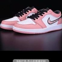 Sneaker Jordan Air 1 Low Pink