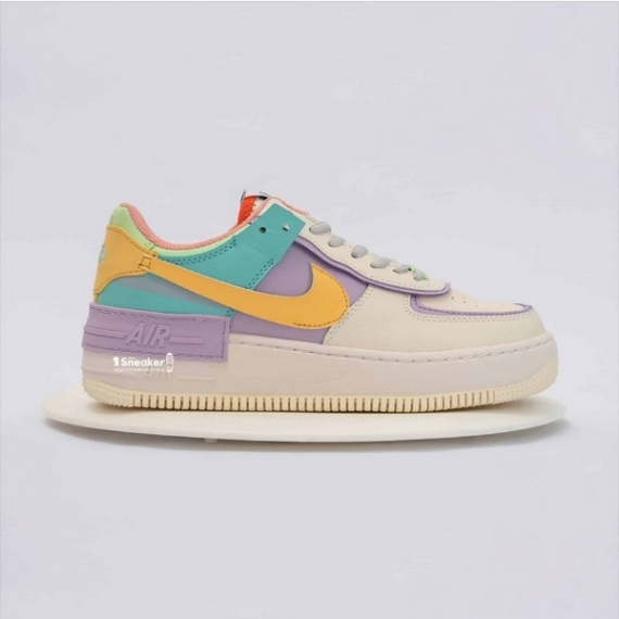 Giày Thể Thao Nike Air Force 1 Shadow