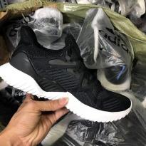Giày Adidas Alphabounce Beyond Black