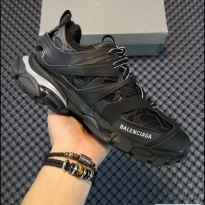 Giày Balenciaga Track Black Rep thường
