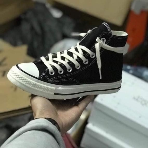 Giày thể thao Converse cổ cao Rep 11