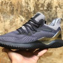 Giày Adidas Alphabounce beyond đen vàng