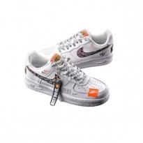 GIÀY AIR FORCE 1 LOW JUST DO IT