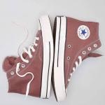 Giày Converse All Star Nâu