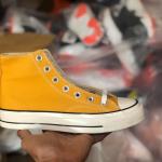 Giày Converse All Star Vàng