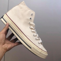 Giày Converse All Star White