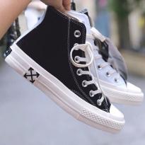 Giày Converse Offwhite 1970S đen xanh