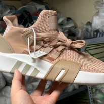 Giày Sneaker EQT Adidas Brown