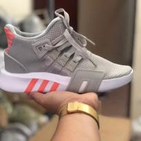 Giày Sneaker EQT Adidas Grey