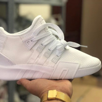 Giày Sneaker EQT Adidas White
