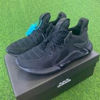 Giày thể thao Alpha Bounce 2020 Màu Đen Xám