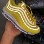 Giày Thể Thao Nike Air Max 97 vàng