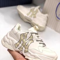 Giày Thể Thao Nữ MLB trắng