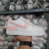 Giày Sneaker Nike Cam Hồng