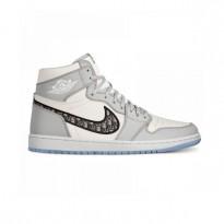 Giày Nike Air Jordan 1 Retro High Dior
