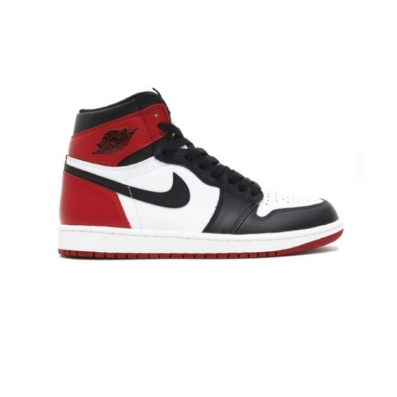 Giày Nike Air Jordan 1 Retro High Og Black Toe