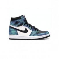 Giày Nike Air Jordan 1 Retro High Tie Dye Pk God Factory