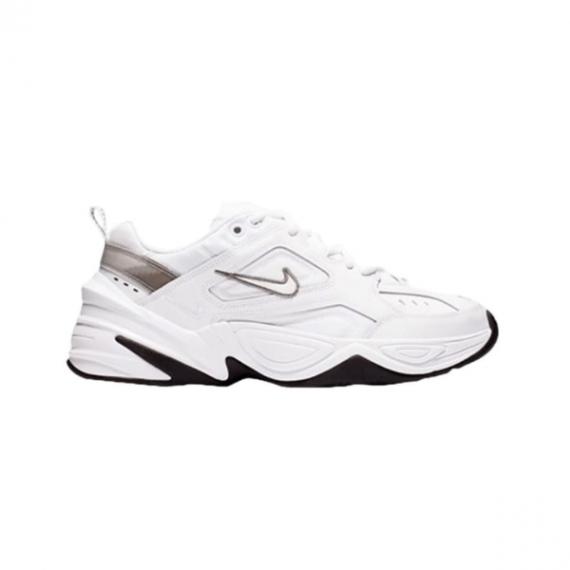 Giày Thể Thao Nike M2K Đế Đen
