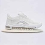 Giày Thể Thao Nike Max 97 Trắng