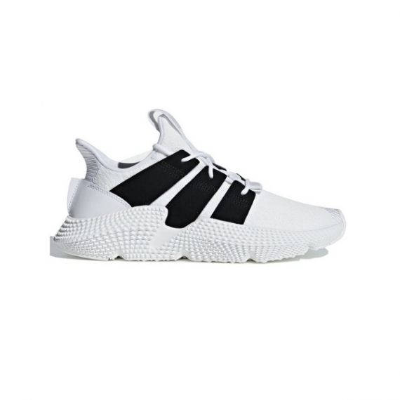 Giày thể thao Adidas Prophere Trắng Đen