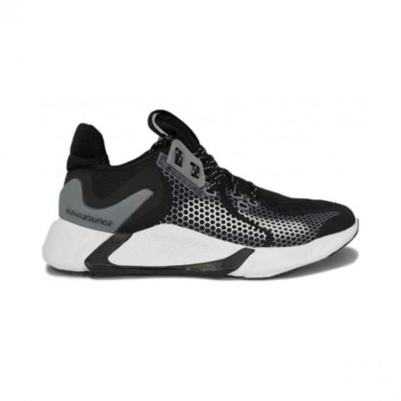 Giày thể thao Alpha Bounce 2020 Màu Đen