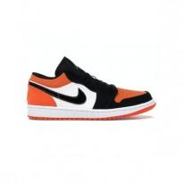 Giày Nike Air Jordan 1 Low Shattered Backboard