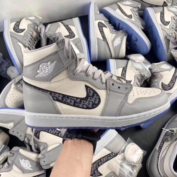 Giày Thể Thao Nike Air Dior