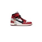 Nike Air Jordan 1 Chicago Off White Pk God Factory