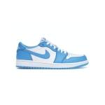Nike Xanh Air Jordan 1 Low UNC