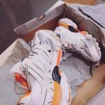 Sneaker Balenciaga Track White Rep 1:1