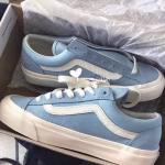Giày thể thao Vans Old Skool Xanh nước biển